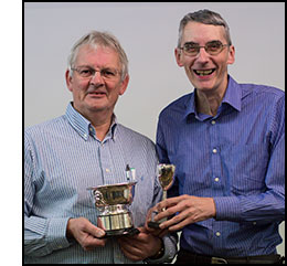 CEMRIAC Winner 2012 - Jeff Mansell